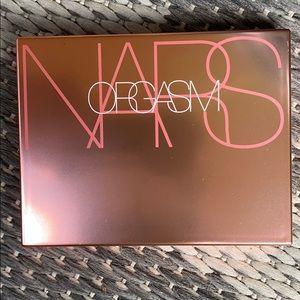 NARS Makeup - NARS Orgasm blush